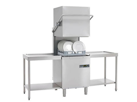 Maidaid C1035WS Pass Through Dishwasher, Dishwashers, Advantage Catering Equipment