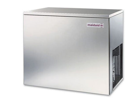 Maidaid MC150 Modular Ice Cube Maker, Ice, Advantage Catering Equipment