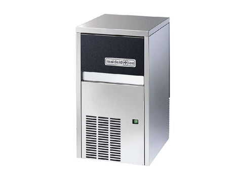 Maidaid MF90-20 Granular Ice Maker, Ice, Advantage Catering Equipment