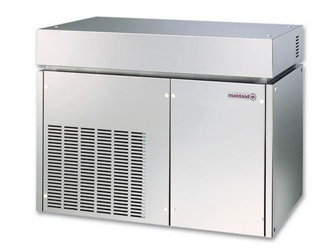 Maidaid MM600 Modular Flat Flake Ice Maker
