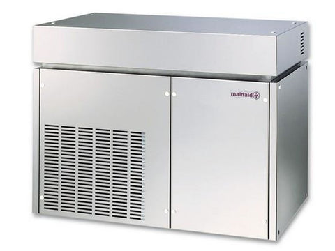 Maidaid MM800 Modular Flat Flake Ice Maker