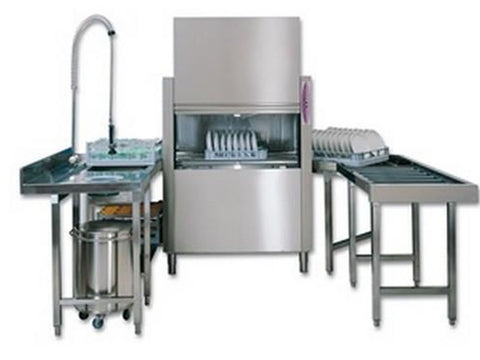 Maidaid R3010 Minirack Conveyor Dishwasher