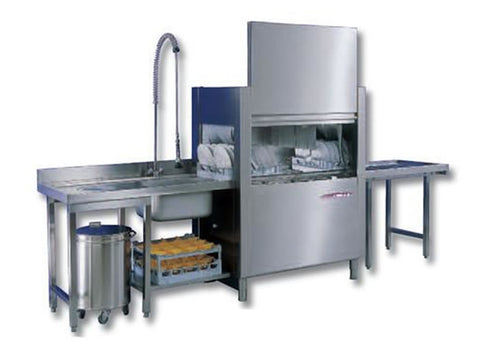 Maidaid R3020 Minirack Conveyor Dishwasher