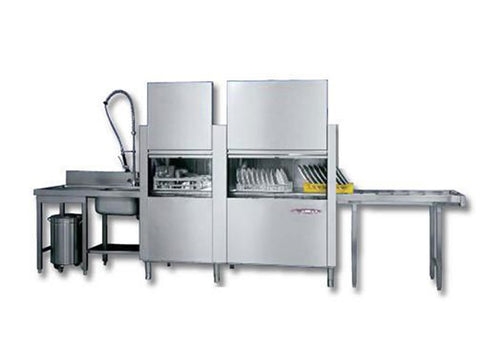 Maidaid R3030 Minirack Conveyor Dishwasher