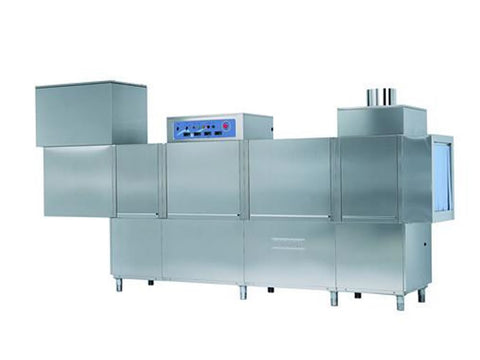 Maidaid RX Series Rack Conveyor Dishwasher, Dishwashers, Advantage Catering Equipment