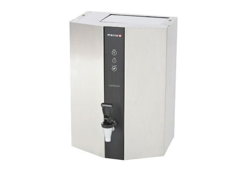 Marco Ecoboiler Wall-Mount WMT5 Water Boiler, Beverage Dispensers, Advantage Catering Equipment