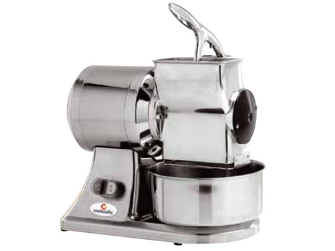 Metcalfe GSD Cheese Grater, Food Processors, Advantage Catering Equipment