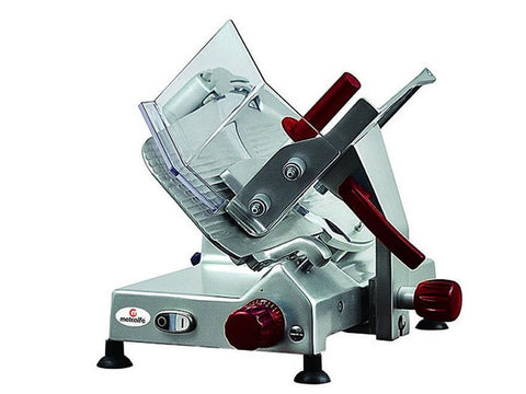Metcalfe NS250HD Heavy Duty Slicer, Slicers, Advantage Catering Equipment