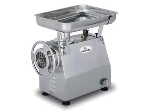 Metcalfe TI22R Meat Mincer, Meat Mincers, Advantage Catering Equipment