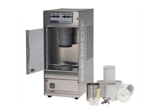 Nemox Frix Air Reconstituting Machine, Ice Cream, Advantage Catering Equipment
