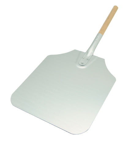 "Genware PP-1226 Pizza Peel Wood Hndl 12 x 14"" Blade 26"" L, Cookware & Bakeware, Advantage Catering Equipment"