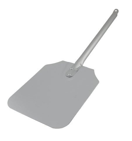 "Genware PPA-926 Pizza Peel Alum. Hndl 9 x 11"" Blade 26"" L, Cookware & Bakeware, Advantage Catering Equipment"