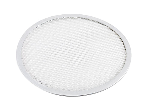 Genware PS-14  Mesh Pizza Screen 14""