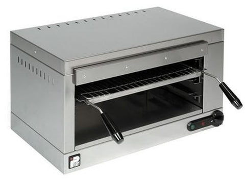 Parry 1872 Electric Salamander Grill