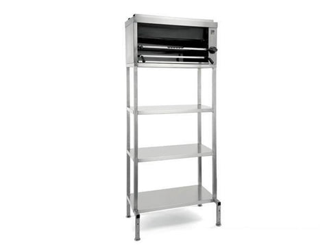 Parry 7072FS Floor Stand, Machine Accessories, Advantage Catering Equipment