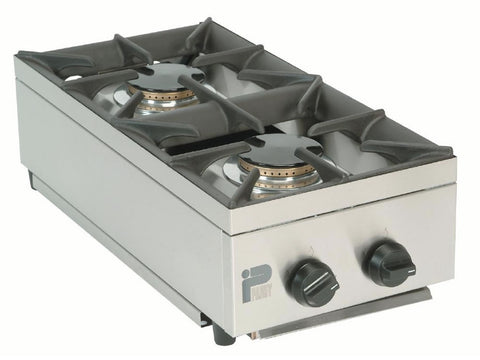 Parry AG2H Gas Hob Unit