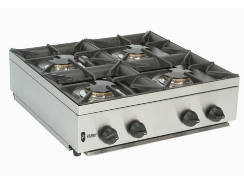 Parry AG4H Gas Hob Unit
