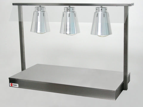 Parry C3LU Electric Carvery Servery Lamp Unit