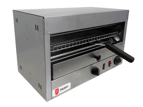 Parry CAS Infra Red Sandwich Grill