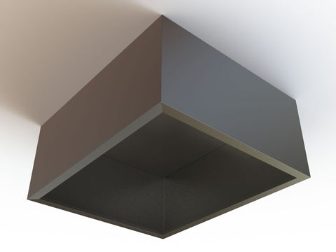 Parry CON1000 Condensate Canopy Steam Hood