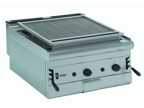 Parry PGC6 Gas Char Grill, Grills, Advantage Catering Equipment