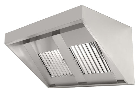 Parry TI2175 Titan Canopy, Extraction Canopies, Advantage Catering Equipment
