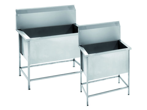 Parry Utility Sink Range, Sinks, Advantage Catering Equipment
