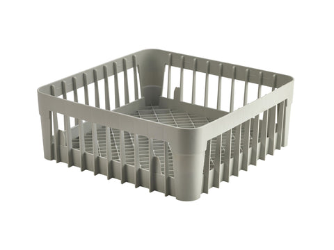 Genware R396-1 Dishwasher Rack 410x410mm, Cleaning & Waste, Advantage Catering Equipment