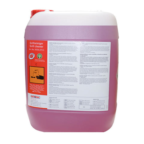 Rational Liquid Detergent for Combi Master Ovens, Chemicals, Advantage Catering Equipment