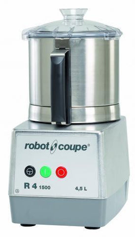 Robot Coupe R4-1500 Table Top Cutter, Food Processors, Advantage Catering Equipment