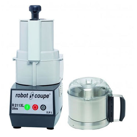 Robot Coupe R211 XL Ultra Vegetable Preparation Machine, Food Processors, Advantage Catering Equipment