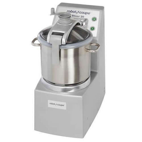 Robot Coupe Blixer 20 Blender Mixer, Blenders, Advantage Catering Equipment
