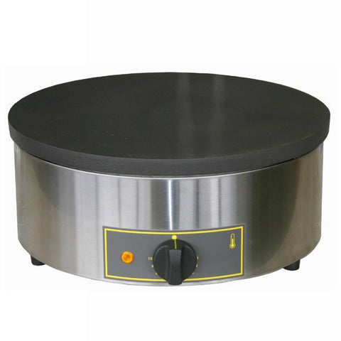 Roller Grill 400 CFE Electric Crepe Machine