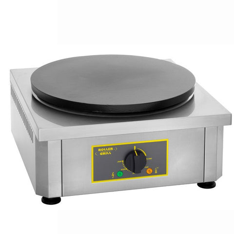 Roller Grill CSE 400 Electric Crepe Machine