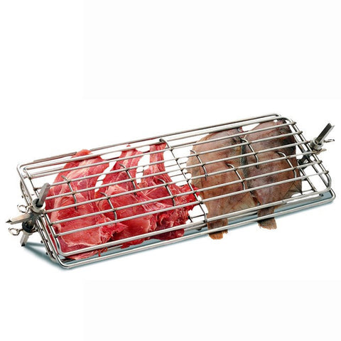 Roller Grill B3 Clamp Basket, Machine Accessories, Advantage Catering Equipment