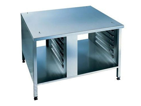 Rational Stand ll for iCombi 6-1 and 10-1 Models, Machine Accessories, Advantage Catering Equipment