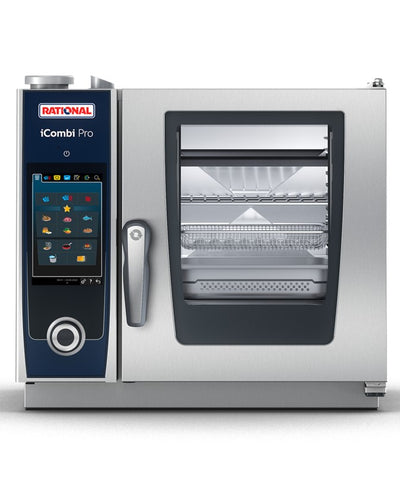 Rational iCombi Pro XS Electric Combination Oven