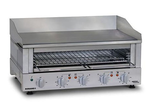 Roband GT700 Griddle Toaster, Griddles, Advantage Catering Equipment