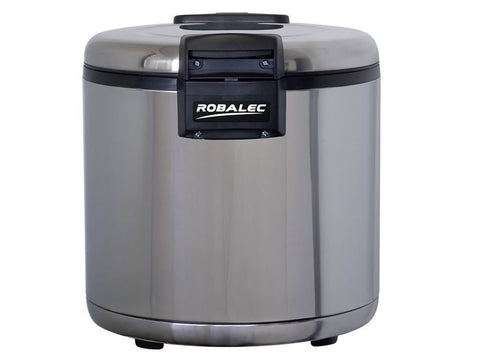 Roband Robalec 5RSW9600 Rice Warmer, Rice Cookers and Warmers, Advantage Catering Equipment