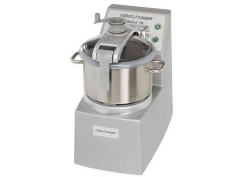 Robot Coupe Blixer 15 Blender Mixer, Blenders, Advantage Catering Equipment