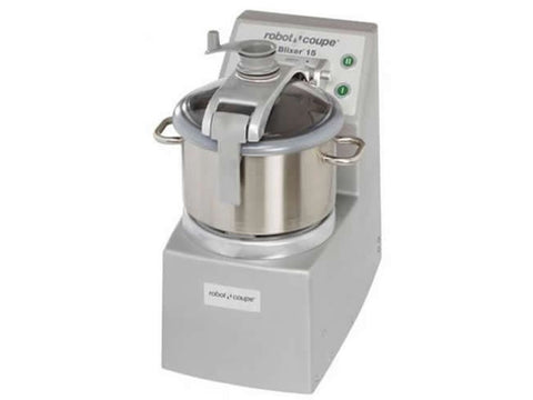 Robot Coupe Blixer 15 VV Blender Mixer, Blenders, Advantage Catering Equipment
