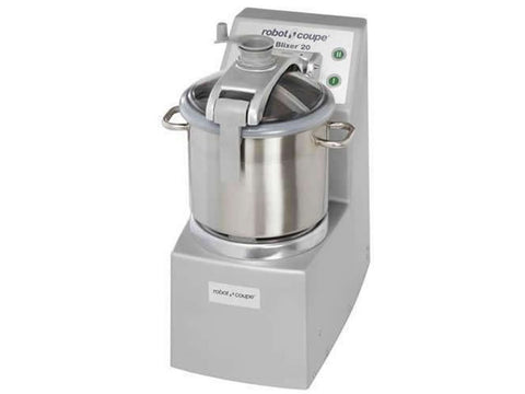 Robot Coupe Blixer 20 VV Blender Mixer, Blenders, Advantage Catering Equipment
