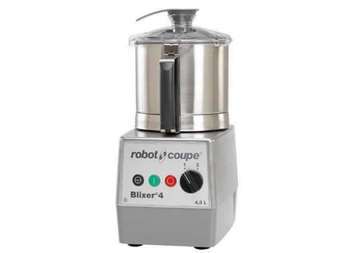 Robot Coupe Blixer 4 Three Phase Blender Mixer, Blenders, Advantage Catering Equipment