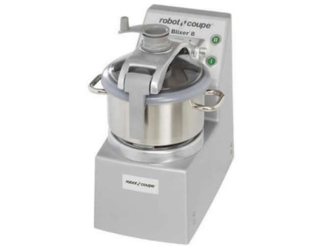 Robot Coupe Blixer 8 VV Blender Mixer, Blenders, Advantage Catering Equipment