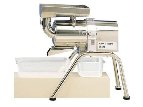 Robot Coupe C120 Automatic Sieve, Food Processors, Advantage Catering Equipment