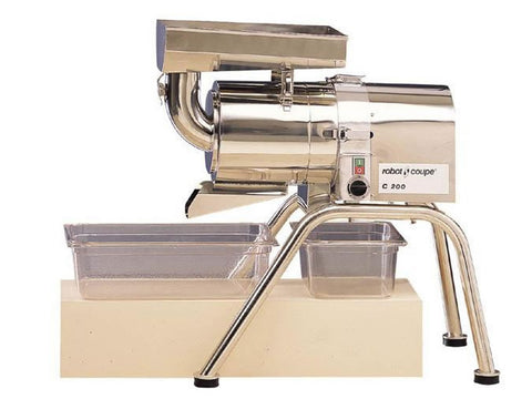 Robot Coupe C200 Automatic Sieve, Food Processors, Advantage Catering Equipment