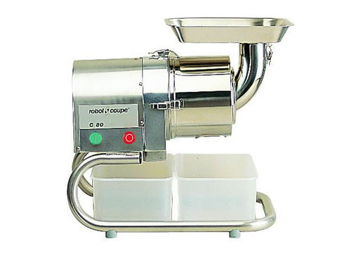 Robot Coupe C80 Automatic Sieve, Food Processors, Advantage Catering Equipment