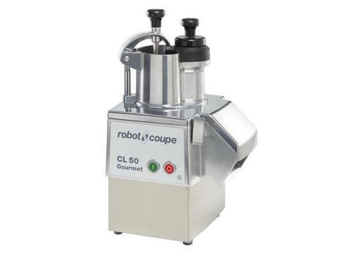 Robot Coupe CL 50 Gourmet Vegetable Preparation Machine