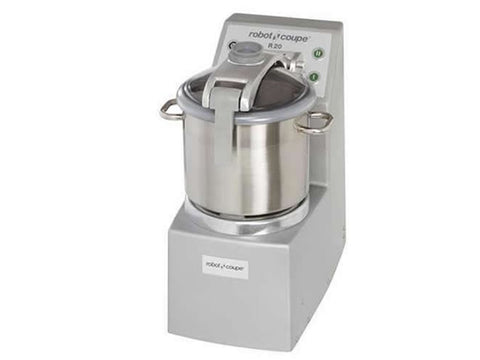 Robot Coupe R20 VV Floor Standing Cutter, Food Processors, Advantage Catering Equipment