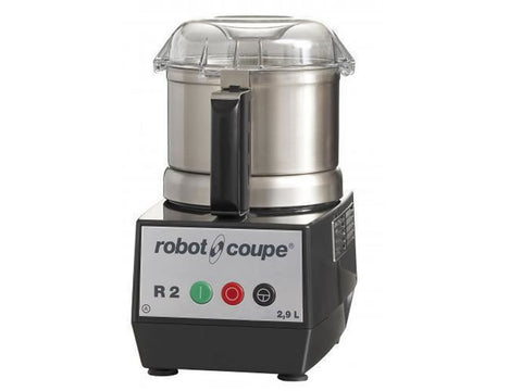 Robot Coupe R2 Table Top Cutter, Food Processors, Advantage Catering Equipment